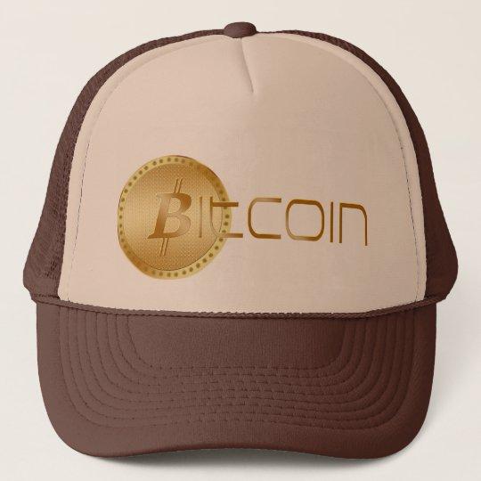 Gorra Bitcoin