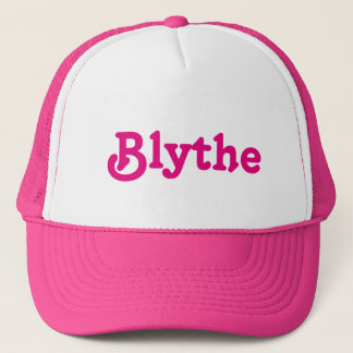 Gorra Blythe