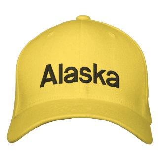 Gorra Bordada Alaska
