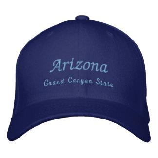 Gorra Bordada Arizona, estado del Gran Cañón