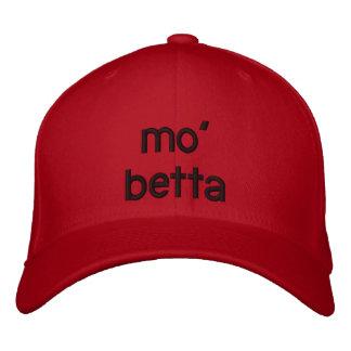 Gorra Bordada betta del mo