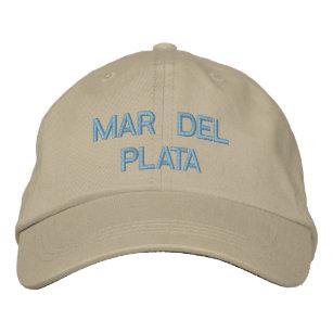 Gorra Bordada Casquillo de Mar del Plata c80e8d428d6