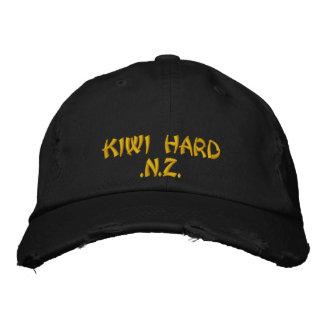 Gorra Bordada Casquillo de Nueva Zelanda