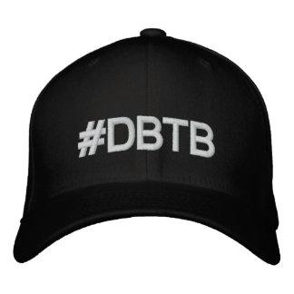 Gorra Bordada Casquillo del #DBTB