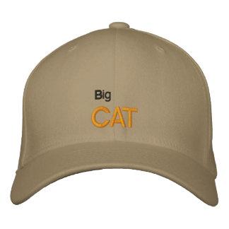 Gorra Bordada CAT grande