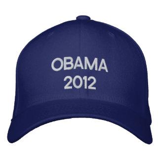 Gorra Bordada Favorable Obama 2012