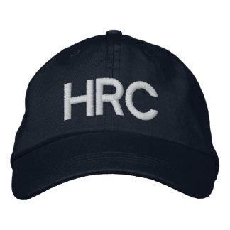 Gorra Bordada HRC - Hillary Rodham Clinton 2016