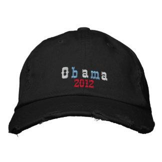 Gorra Bordada Obama 2012