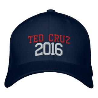 Gorra Bordada Presidente 2016 de Ted Cruz