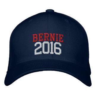 Gorra Bordada Presidente de las chorreadoras de Bernie en 2016