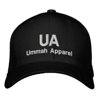 Gorra Bordada Ropa de Ummah