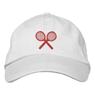 Gorra Bordada Tenis