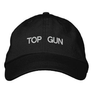 GORRA BORDADA TOP GUN