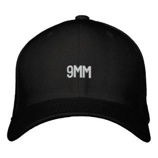gorra bordado 9m m gorra bordada