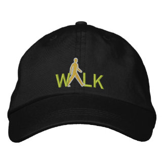 Gorra bordado comunidad Walkable