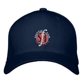 Gorra bordado de SFI