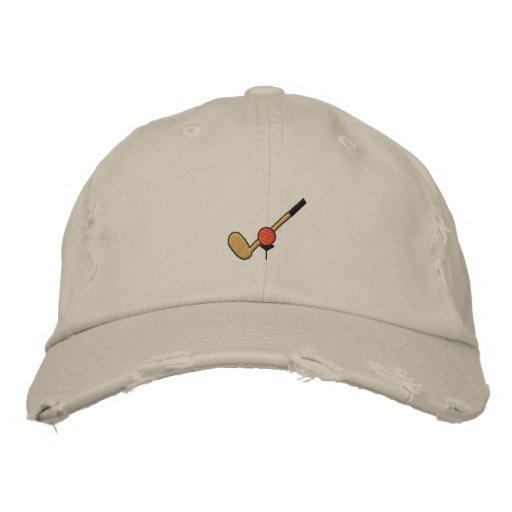Gorra bordado Golfing Gorras Bordadas