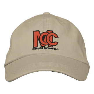 Gorra bordado logotipo moderno gorras de béisbol bordadas