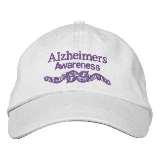 Gorra bordado personalizado de la enfermera gorra de beisbol