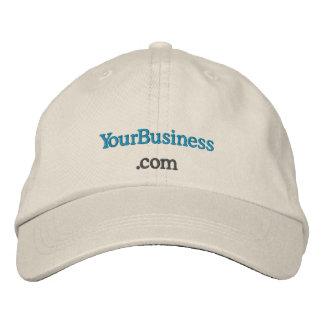 Gorra bordado personalizado del uniforme del Web s Gorra De Béisbol Bordada
