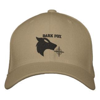Gorra bordado RETÍCULO de DARKFOX Gorras Bordadas
