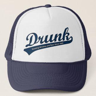 Gorra borracho