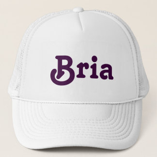 Gorra Bria