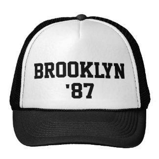 Gorra Brooklyn