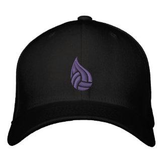 Gorra cabido negro