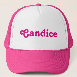 Gorra Candice
