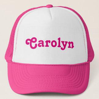 Gorra Carolyn