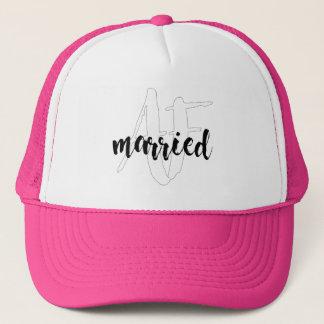 Gorra casado del AF (como f*ck)