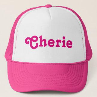 Gorra Cherie