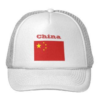 Gorra chino