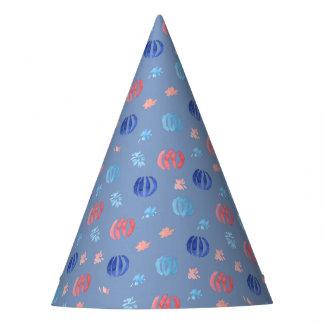 Gorra chino del fiesta de las linternas