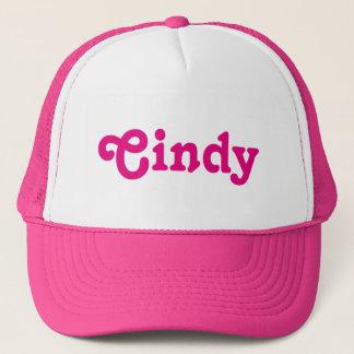 Gorra Cindy