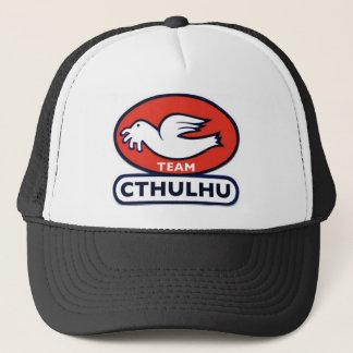 Gorra clásico de Cthulhu del equipo