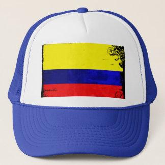 Gorra colombiano