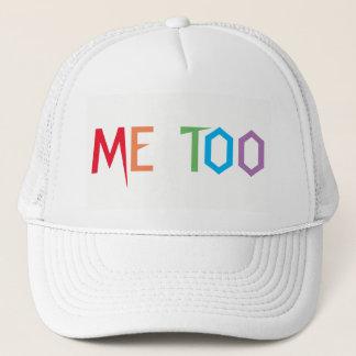 Gorra colorido IMITACIÓN del arco iris