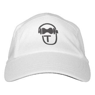 Gorra con el logotipo de TEnsko - luz