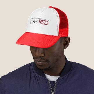 Gorra cubierto 2,0 del camionero