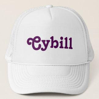 Gorra Cybill