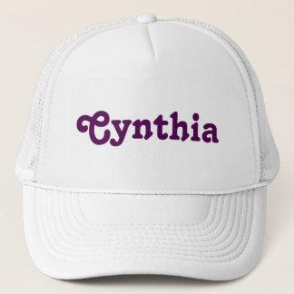 Gorra Cynthia
