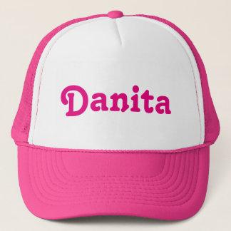 Gorra Danita