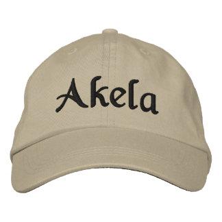 Gorra de Akela