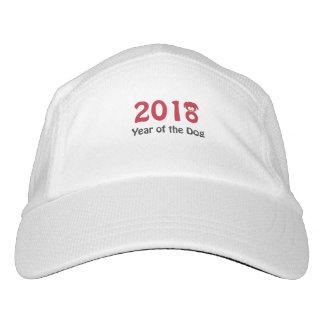 Gorra De Alto Rendimiento 2018 años del perro