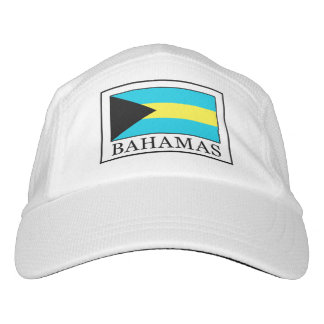 Gorra De Alto Rendimiento Bahamas