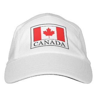 Gorra De Alto Rendimiento Canadá