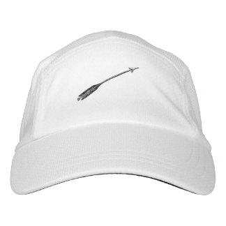 Gorra De Alto Rendimiento Casquillo minimalista elegante del diseño de la