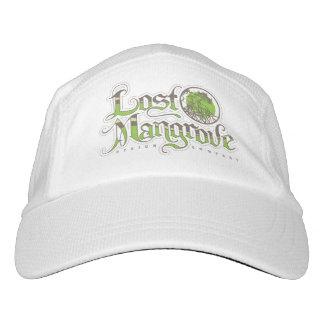 Gorra De Alto Rendimiento Casquillo perdido del mangle